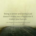 being-a-sinner